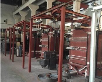 无锡久源机械制造