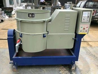无锡水涡流研磨机